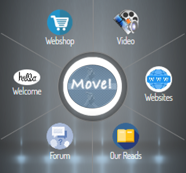 Move! Android App