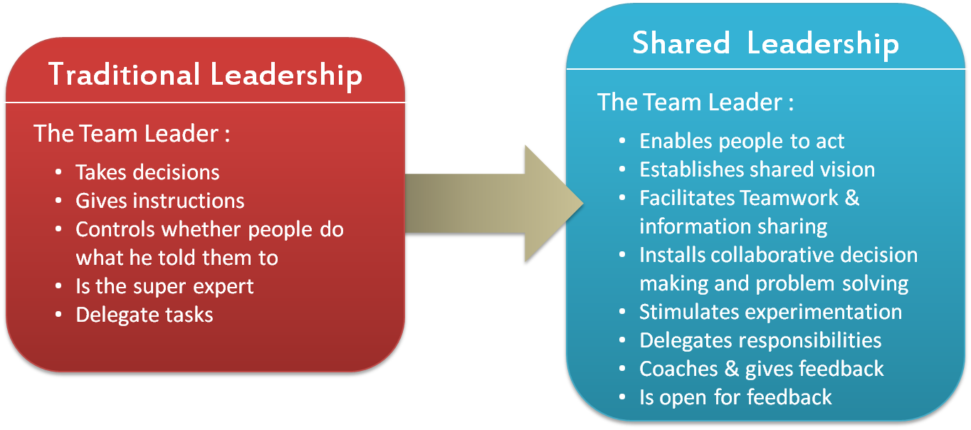 teamleadership
